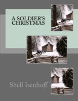 Cover for 'A Soldier's Christmas'