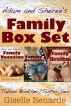 Adam and Sheree's Family Box Set (Taboo Brother/Sister Sex) by Giselle Renarde