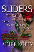 Cover for 'Sliders: The Dark Side of Transgender'
