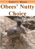 Cover for 'Obees' Nutty Choice'