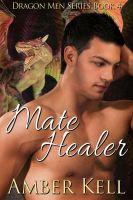Amber Kell - Mate Healer