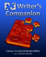 Cover for 'Writer's Companion'