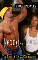 Cover for 'Ready for Love'