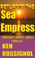 Cover for 'Return of the Sea Empress'