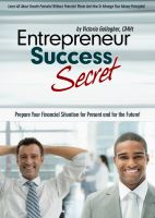 Cover for 'Entrepreneur Success Secret'