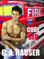 Cover for 'Code Red'