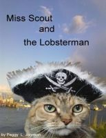 Cover for 'Miss Scout and the Lobsterman'
