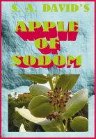 Cover for 'Apple of Sodom'