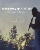 Cover for 'Whispering Spirit Winds Spiritual Parables'