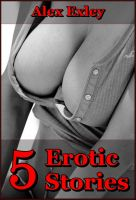 Cover for '5 Erotic Stories'