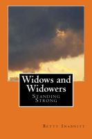 Cover for 'Widows and Widowers Standing Strong'