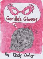 Cover for 'Gorilla's Glasses'