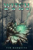 Cover for 'Witch Bane'