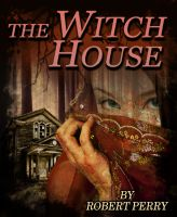Cover for 'The Witch House'