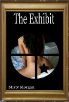 Cover for 'The Exhibit'