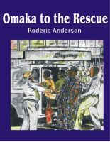Cover for 'Omaka to the Rescue'