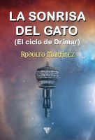 Cover for 'La sonrisa del gato'