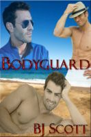 Cover for 'Bodyguard'