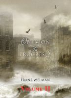 Cover for 'Oblivion in Progress Vol II - Behind the borders of virtual reality'