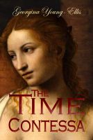 Cover for 'The Time Contessa'