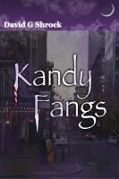 Cover for 'Kandy Fangs'