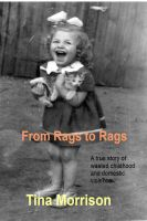 Cover for 'From Rags to Rags'