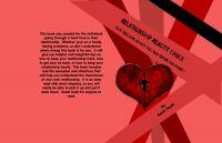 "Cover for 'Relationship Reality Check...""Is it true love or just the calm before the storm?""'"