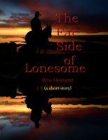 Cover for 'The Far Side of Lonesome'