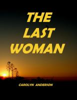Cover for 'The Last Woman'