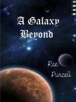 Cover for 'A Galaxy Beyond'