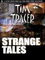 Cover for 'Strange Tales'