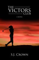 Cover for 'The Victors Club'
