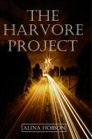 Cover for 'The Harvore Project'