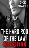 Cover for 'The Hard Rod of The Law Collection'