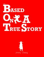 Cover for 'Based On A True Story'