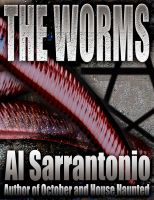 Cover for 'The Worms'