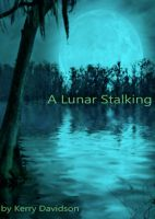 Cover for 'A Lunar Stalking'