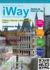 iWay Magazine Mexico 2015 by Virginia Viadas