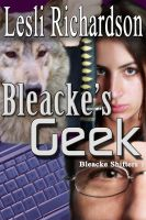 Cover for 'Bleacke's Geek'