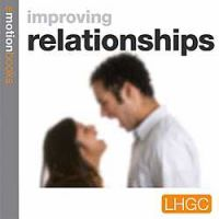Cover for 'Improving Relations with your Partner'