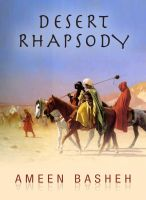 Cover for 'Desert Rhapsody'