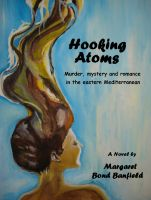 Cover for 'Hooking Atoms'