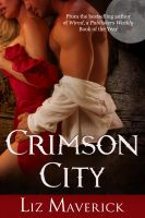 Cover for 'Crimson City (Crimson City Paranormal Romance)'