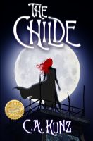 Cover for 'The Childe'