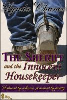 Cover for 'The Sheriff and the Innocent Housekeeper'