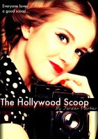 Cover for 'The Hollywood Scoop'