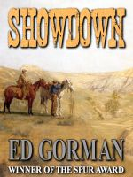 Cover for 'Showdown'