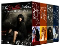Cover for 'The Bellum Sisters Book Bundle'