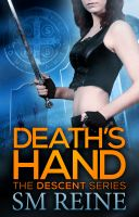 Cover for 'Death's Hand'