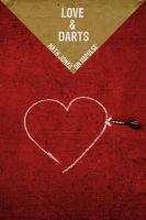 Cover for 'Love & Darts'